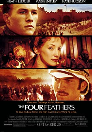 Permalink to Movie The Four Feathers (2002)