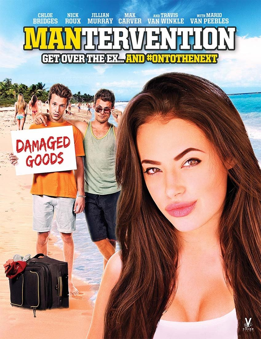 Mantervention (2014)