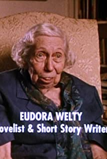 Eudora Welty Picture