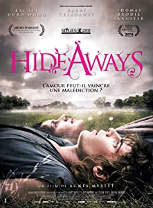 Watch online hollywood full action movies Hideaways by Antonia Bogdanovich [720p]