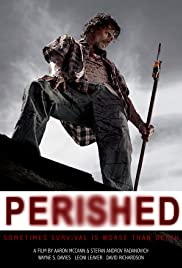 Perished (2011) Poster - Movie Forum, Cast, Reviews