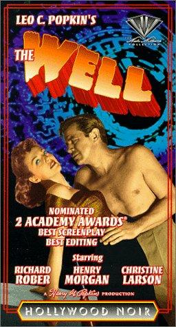 The Well (1951) - IMDb