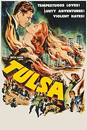 Where to stream Tulsa