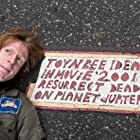 Justin Duerr in Resurrect Dead: The Mystery of the Toynbee Tiles (2011)