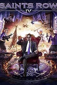 Saints Row IV (2013)