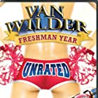 Jonathan Bennett and Kristin Cavallari in Van Wilder: Freshman Year (2009)