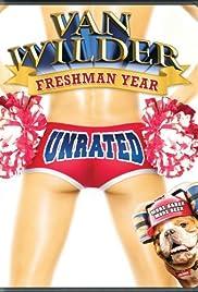 Van Wilder: Freshman Year (2009) 720p
