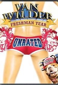 Primary photo for Van Wilder: Freshman Year