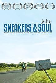 Sneakers & Soul Poster