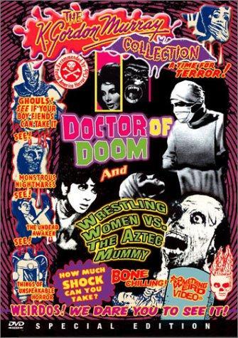 Las luchadoras contra el médico asesino (1963)
