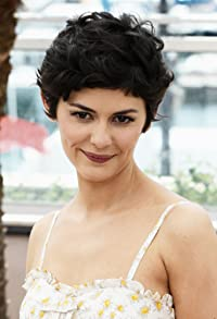 Primary photo for Audrey Tautou
