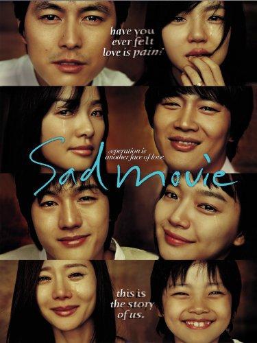 Sad Movie (2005) Korean  HDTV-Rip - 480P | 720P - x264 - 250MB | 1.7GB - Download & Watch Online With Subtitle Movie Poster - mlsbd
