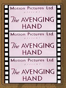The Avenging Hand David MacDonald