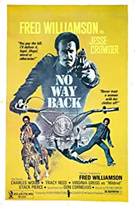 Only free movie downloads No Way Back USA [720x594]