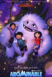 Abominable (2019) Poster - Movie Forum, Cast, Reviews