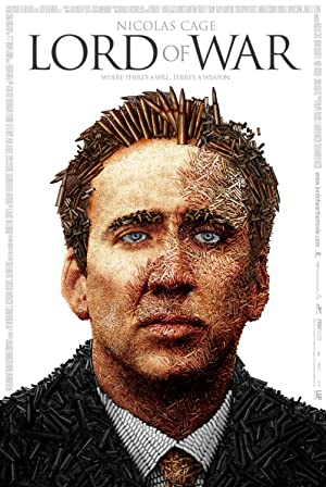 Lord Of War full movie streaming