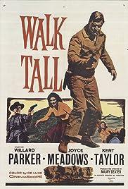 Walk Tall Poster