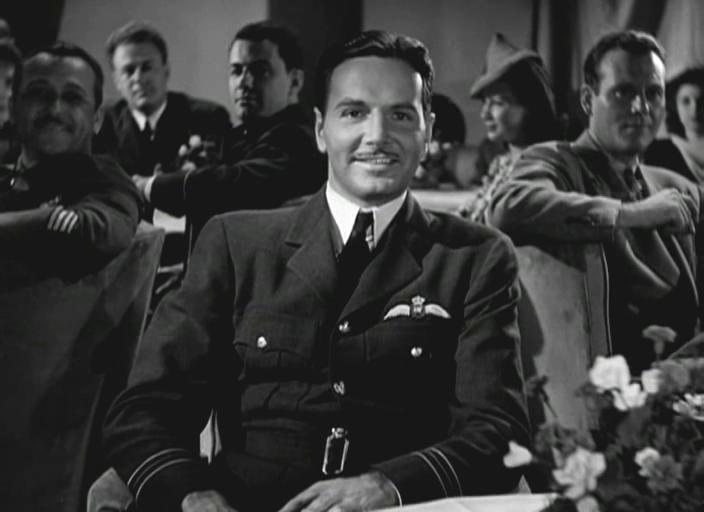 War Movie : A Yank in the R.A.F. (1941)