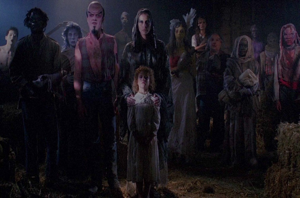 Image result for nightbreed""