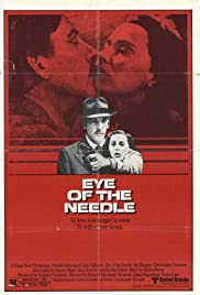 Eye of the Needle Poster