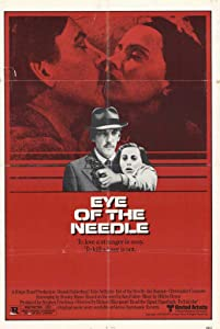 Eye of the Needle by Richard Marquand