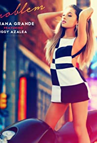 Primary photo for Ariana Grande Feat. Iggy Azalea: Problem