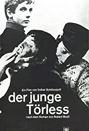 Young Törless(1966) Poster - Movie Forum, Cast, Reviews