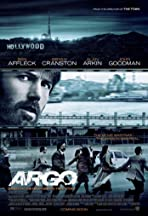 Argo: Absolute Authenticity