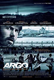 Argo: Absolute Authenticity Poster