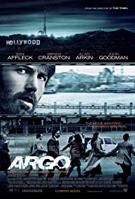 Primary photo for Argo: Absolute Authenticity