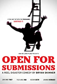 Open for Submissions Poster
