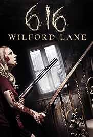 616 Wilford Lane (2021) HDRip english Full Movie Watch Online Free MovieRulz