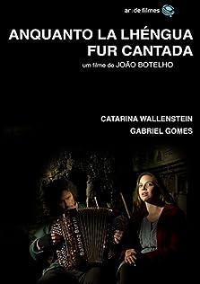 Anquanto la Lhéngua fur Cantada (2012)