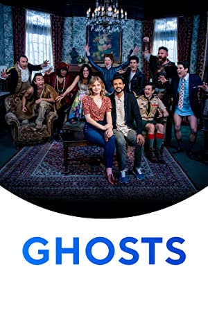Assistir Ghosts Online Gratis