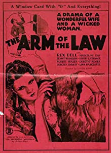 Best english movies sites free download The Arm of the Law USA [640x960]