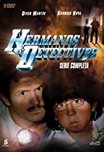Hermanos & detectives