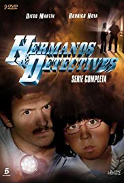 Hermanos & detectives Poster