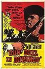 Gun Duel in Durango (1957) Poster