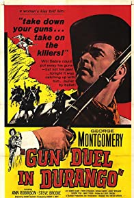 Primary photo for Gun Duel in Durango