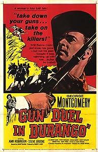 Gun Duel in Durango USA