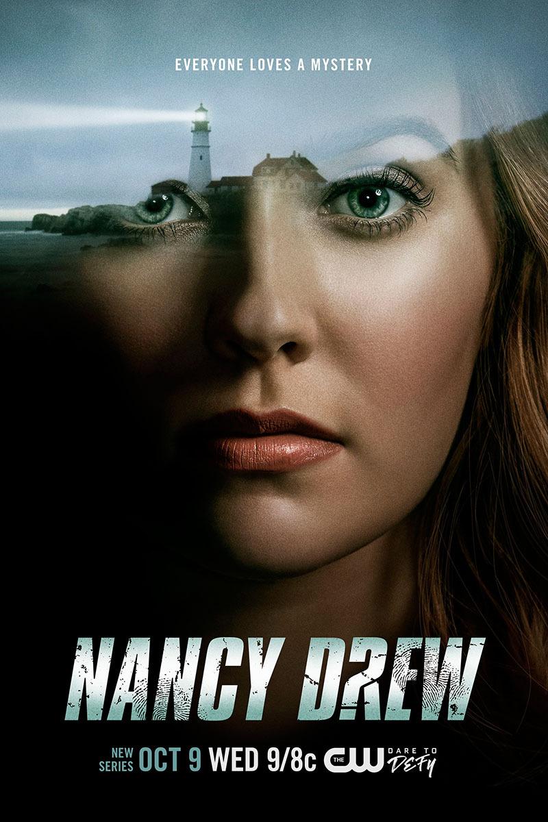 NENSĖ DRIŪ (1 sezonas) / Nancy Drew online