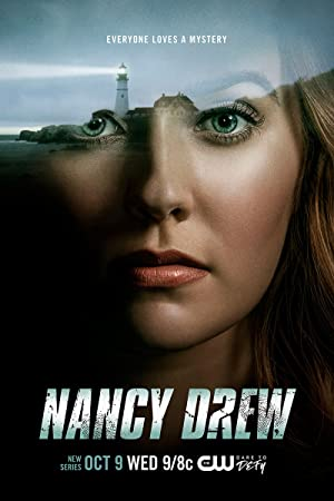 دانلود زیرنویس فارسی سریال Nancy Drew 2019 فصل 1 قسمت 9 هماهنگ با نسخه HDTV اچ دی تی وی