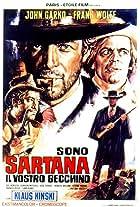 I Am Sartana, Your Angel of Death