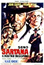 I Am Sartana, Your Angel of Death (1969) Poster