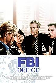 The FBI Office Poster