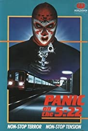 Panic on the 5:22 Poster