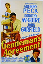 Gentleman's Agreement (1947) 720p