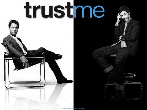 Resultado de imagen de TRUST ME (2009)