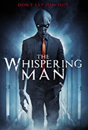 The Whispering Man Poster