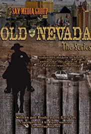 Old Nevada Poster